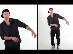 ▶ How to Dance to Dubstep Slo-Mo, Warping, Isolate head from shoulders +++