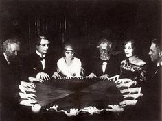 Message from the Other SIde - Seance movie 1920s