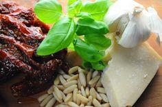 Rezept der Woche: Pesto Rosso