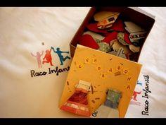 Hoy os enseñamos cómo hacer un regalo de boda fácil y original: Caja de corazones!
