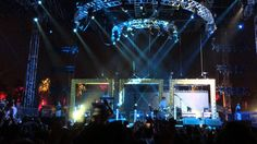 Coachella 2014 - Day 2 - Lorde 3/5