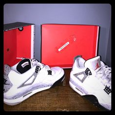 50 Best Jordan 4 s Gang images  f0f31d459