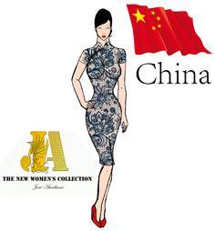 #china #chinafashionweek #seidesenharmuitobem #artedodia #qipaodress #dresswomen #vintagestyle #vintage #changai #pequin #hongkong #historiadamoda #history #womensoftheworld #fashionhistory   Snapchat: jose_aureliano3