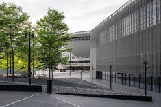 Gallery - Katowice International Conference Centre / JEMS - 3