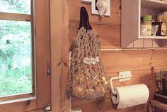 Sipulipussi salomoninsolmuilla