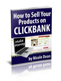 Selling Using Clickbank