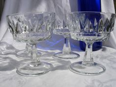 Coupe Champagne Glasses Ice Cream Bowl, Champagne Glasses, Champagne Flutes, Ice Cream Cups