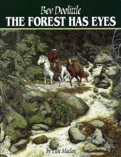 Find the Hidden Horses   ... you find the hidden stories pictures in these paintings this picture