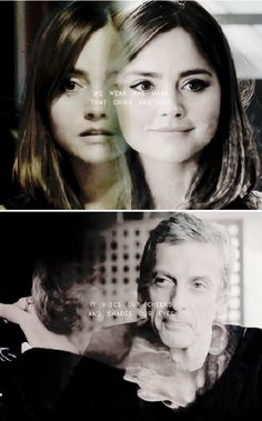 this debt we pay to human guile; with torn and bleeding hearts we smile, and mouth with myriad subtleties. #doctorwho