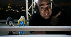 smurfs 2 vexy photos | ... Azaria (stars as Gargamel) from Columbia Pictures' The Smurfs 2 (2013