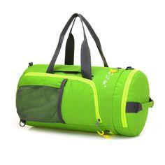 Versatile Sports Bag in Green, 46% discount @ PatPat Mom Baby Shopping App