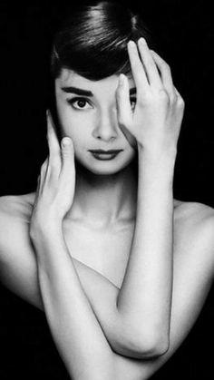Audrey Hepburn | #audreyhepburn #beautiful #gorgeous