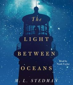 The Light Between Ocean's By M.L. Stedman. This is the book to read...the ending is something else! This is her first book and I look forward to those to follow.