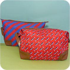 Men's Large Dopp Bag - Shaving Kit