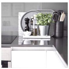 Kitchen Pantry, New Kitchen, Kitchen Dining, Kitchen Decor, Kitchen Ware, Home Decor Accessories, Kitchen Accessories, Home Panel, Mexican Kitchens