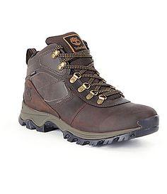 Timberland Mt Maddsen Waterproof Boots #Dillards For Zach