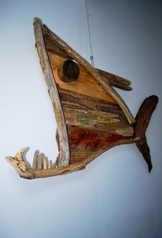 2015-11 Big driftwood fish made at Dijkstijl.com