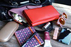 Carré Royal wallet on Manon Anchor blog