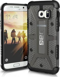UAG Samsung Galaxy S7 [5.1-inch screen] Feather-Light Composite [ASH] Military D #URBANARMORGEAR