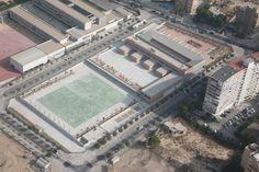 Raquel Gil Moreno, Arquitecto Técnico, Buscando Nuevos Proyectos, Cuenca, España