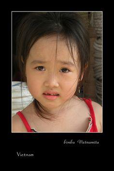 Bimba Vietnamita   by celestino2011