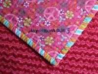 Mama Spark's World: How To Make A Chenille Blanket Tutorial Voor flanel www. Quilting Tips, Quilting Tutorials, Quilting Projects, Sewing Tutorials, Sewing Hacks, Sewing Ideas, Baby Sewing Projects, Sewing Crafts, Quilt Patterns