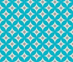 Rdiamond_circles_aqua_large_shop_preview via spoonflower - holli_zollinger