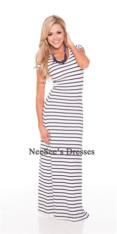 The Maya Maxi Modest Dress by Mikarose | Trendy Modest Dresses | Mikarose Spring 2014 Collection