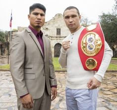 Mikey Garcia vs. Sergey Lipinets Tickets on Sale #MikeyGarcia #News #allthebelts #boxing