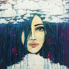 WANT A FEATURE ?   CLICK LINK IN MY PROFILE !!!    Tag  #LADYTEREZIE   Repost from @jessemmaartist   My mind is a storm in a tiny tea cup. . . . . #surrealism #portait #visualart #artofvisuals #artoftheday #artofinstagram #contemporaryart #theartsjoy #theartlovers #artist_rescue #sunshinecoastartist #love_arts_help #artworks_arts_help #art #instaart #instaartexplorer #artzworld #artnerd #artist_rescue #contemporaryart #artofinstagram #artoftheday #artofvisuals #visualart #tacart #artshub…