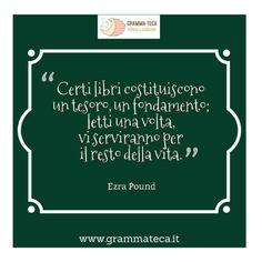 #pound #ezrapound #quotes #citazioni #cit #libri #bookishquote #grammateca