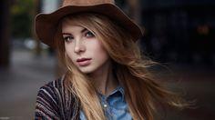 Irina - Throwback Thursday (2015) by Maxim  Guselnikov on 500px