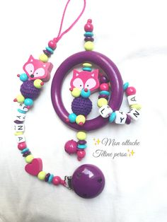 Lovely Tuto Attache Tetine Perle #2: 63c74eb7adaf9b3e27672851617a48c7.jpg