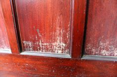 How To Remove Mold From Wood Furniture Cleaning Mold