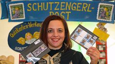 SCHUTZENGERLKIRTAG (4) 2017 - Niki vom Schutzengerl-Postamt - Habsburg-L... Austria, Film, Destinations, Movie, Film Stock, Movies, Films