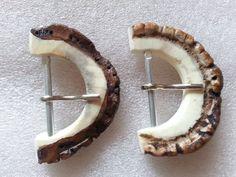 Antler Jewelry, Bone Jewelry, Deer Antler Crafts, Bullet Crafts, Dremel Carving, Bone Crafts, Elk Antlers, Leather Workshop, Bone Carving