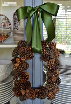 5 Easy-to-Make Fall Wreaths