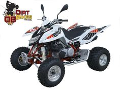 Dirt Bikes Center Are Only The Sole Distributor On Access Motor In