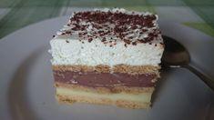 Na Ice Cream Candy, Pavlova, Cake Cookies, No Bake Cake, Vanilla Cake, Tiramisu, Ham, Cheesecake, Health