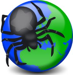 Tor, Onion Spiders – Dennis Anfossi