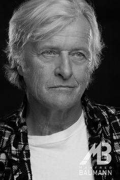 Rutger Hauer - american actor, photographed at Sunset Marquis in West Hollywood on august 25, 2010 © ManfredBaumann