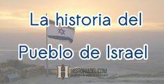 Conoce toda la historia del pueblo de Israel, desde los tiempos de Abraham hasta nuestros días. El origen de los judíos y el judaísmo al descubierto.