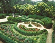 Hill & Dale Gardens in LaGrange, GA