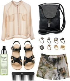 """Untitled #74"" by wandering-thoughts on Polyvore"