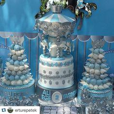 Carousel Cake, Jar, Children, Home Decor, Young Children, Boys, Decoration Home, Room Decor, Kids