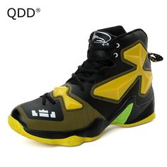 a772a37c0e04 Ifrich 2017 New Basket Shoes Men Anti-Slippery Men Shoes Basketball  Shockproof Shoes Sport Mens Athletic Trainers Boys