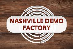 Nashville Demo Factory is your one-stop-shop for all your songwriter demo needs. Contact us today to learn more about our demo recording packages. Heat Map, Music Production, Fat Burning Foods, Online Casino, Nashville, Projects To Try, Last Minute, Ice, Meals