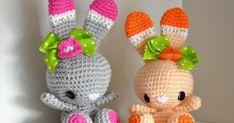 Chica outlet: Conejitas gemelas