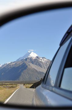 Mount Cook National Park | New Zealand
