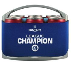 89e70736a5 This would make a great gift for the fantasy football pundit in your life.